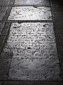 Galway - St Nicholas Church - Grabstein - panoramio.jpg