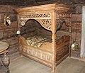 Gammel seng på Maihaugen - 2.jpg