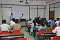 Ganga Sing Rautela Addressing - Operation And Maintenance Training Of Taramandal - NCSM - Kolkata 2011-03-28 2063.JPG
