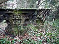 Garden Ornaments lost in the woods west of Close House - geograph.org.uk - 1149248.jpg