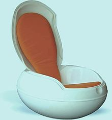 garden egg chair wikipedia