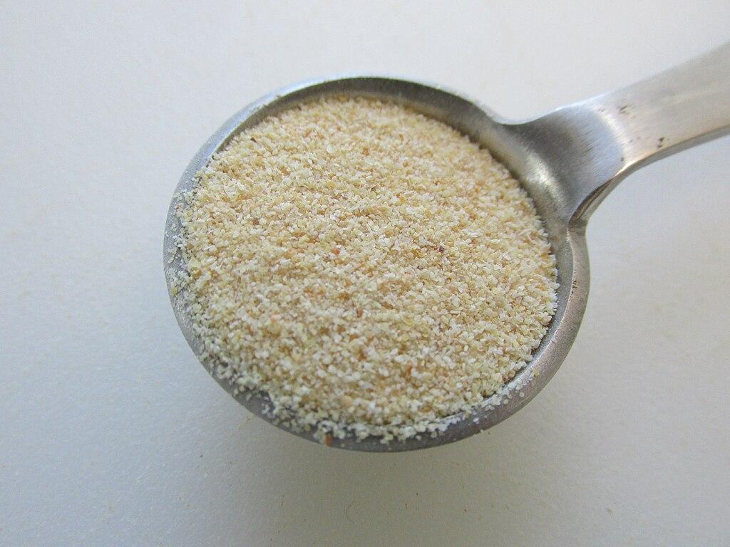 Image of garlic powder