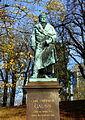 Gauß-Denkmal - Braunschweig, Germany - DSC04435.JPG
