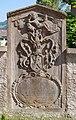 Gavestone, Johan Adam Madelseder 1633, Gresten.jpg