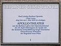 Gedenktafel Friedrichstr 218 Apollo Theater.JPG