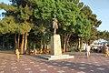 Gelendzhik Monument to Mikhail Lermontov IMG 8881 1725.jpg