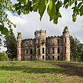 Gelston Castle - view from NW.jpg