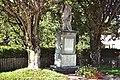 Gelting (Pliening), Kriegerdenkmal.jpg