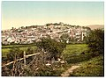 General view, Denbigh, Wales LOC 3752434034.jpg