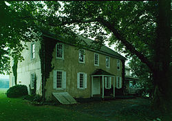 General view - Lundale Farm, House, State Route 100 (South Coventry Township), Pughtown, Chester County, PA.jpg