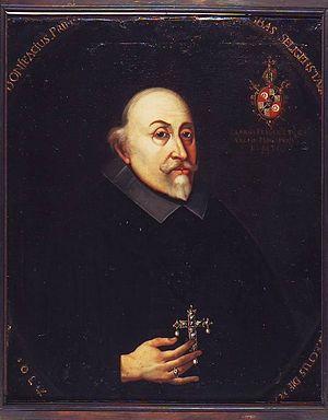 Georg Friedrich von Greiffenklau - Georg Friedrich von Greiffenklau