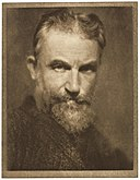 George Bernard Shaw: Age & Birthday