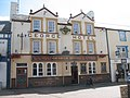 George Hotel, Market Square, Holyhead - geograph.org.uk - 1412581.jpg