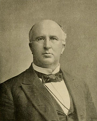 George T. Winston - Winston pictured in The Agromeck 1903, North Carolina State yearbook