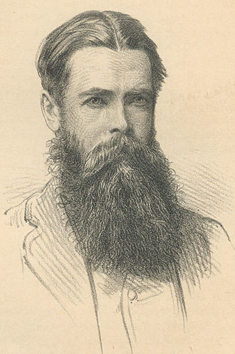 East Cape War - Colonel George Whitmore.