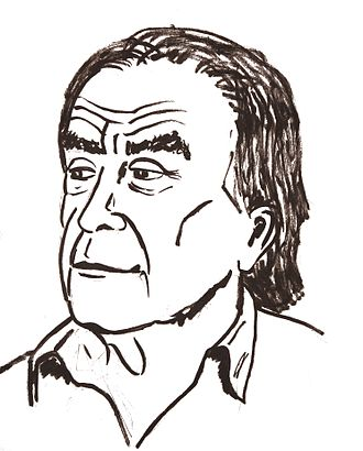 Gerald Scarfe - Image: Gerald Scarfe 2