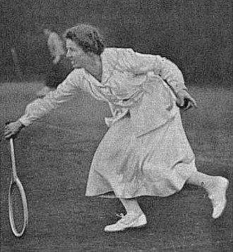 Geraldine Beamish - Image: Geraldine Beamish 1919