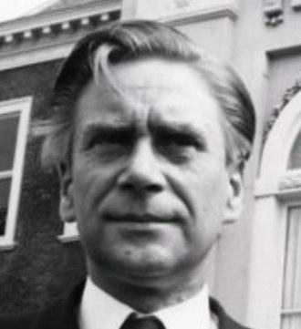 Dutch general election, 1971 - Gerard Veringa