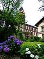 Germany - Mettlach – Pfarrkirche St. Lutwinus - panoramio.jpg
