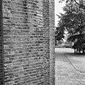Gevel, detail metselwerk - Ouderkerk aan den IJssel - 20348498 - RCE.jpg