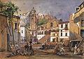 Giacinto Gigante Marktszene in Amalfi 1845.jpg