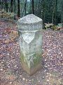 Gibbet Hill milestone, Hindhead.jpg