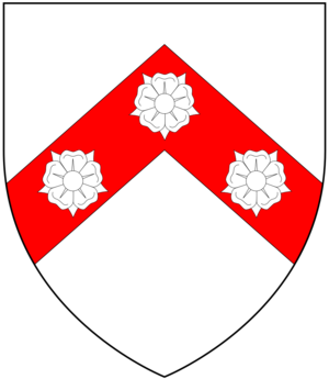 Sir Walter Gilbert, 1st Baronet