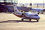 Gill Air ATR-42 at STN (29753382055).jpg