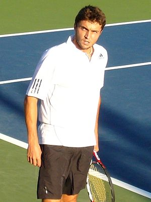 Gilles Simon - 2009 US Open.jpg
