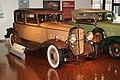 "Gilmore Car Museum 1932 Franklin Series 16 ""Airman"" Club Sedan (33873153563).jpg"