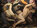 Giorgio vasari, pala dell'immacolata concezione, 1543, da s. pier cigoli, lucca 05.JPG