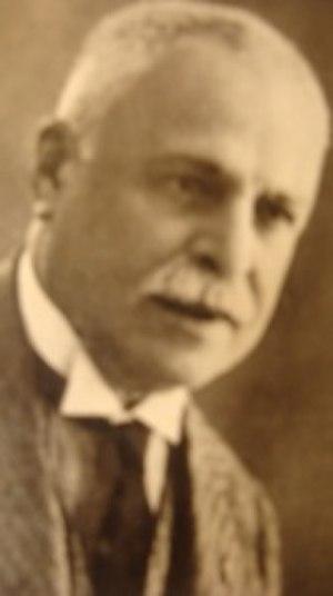 Giovanni Giorgi - Giovanni Giorgi