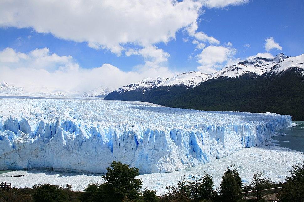 Glaciar Perito Moreno21 - Argentina