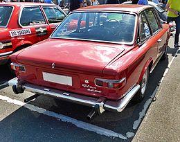 Alfa romeo 2600 sprint wikipedia 14