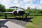 Gloster Javelin at Yorkshire Air Museum (8389).jpg