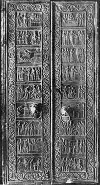 Gniezno Cathedral door.jpg
