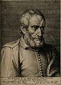 Godefroy Wendelin (Vendelin). Line engraving by P. Fruytiers Wellcome V0006221.jpg