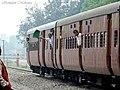 Gokul Express departing from Risia - Flickr - Dr. Santulan Mahanta.jpg