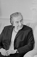 Golda Meir: Alter & Geburtstag