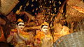 Gopal Krishna Goswami at ISKCON Tirupati Pushpa Abhisek.JPG