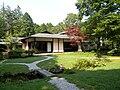 Gotemba villa of kishi nobusuke.JPG