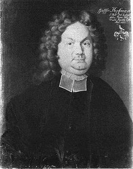 Gottfried Hoffmann