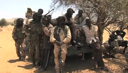 Government Militia in Darfur Government Militia in Darfur.PNG