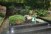 Grab Helmut Schön 1