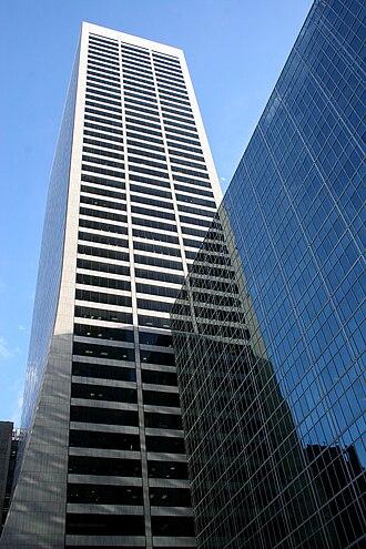 W. R. Grace Building - Image: Grace Building New York