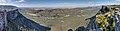 Grampians Panorama from Pinnacle Edit 1 - Nov 2008.jpg