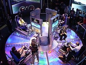 Gran Turismo 4 - Gran Turismo 4 at E3 2003