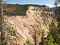 Grand Canyon of the Yellowstone River (Yellowstone, Wyoming, USA) 105 (46766744635).jpg