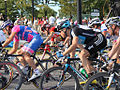 Grand Prix Cycliste de Montréal 2011, Group- Bertangolli, Levi, EBH (6141234932).jpg
