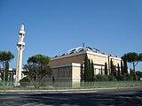 Grande Mosquée de Rome.JPG